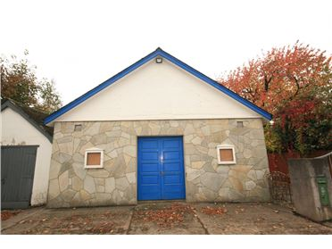 Photo of Elim Church Hall Building, Glen Road, Monaghan Town, Monaghan