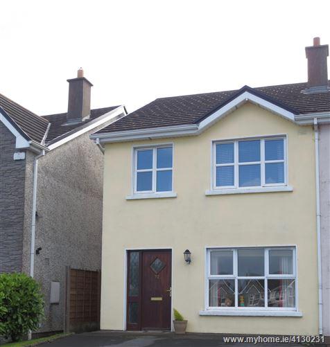 Photo of 72 Danesfort Court, Loughrea, Galway
