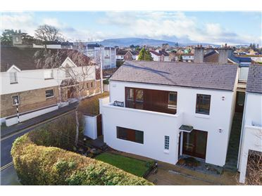 Photo of 3 Woodview Mews, Glenalbyn Road, Stillorgan, County Dublin