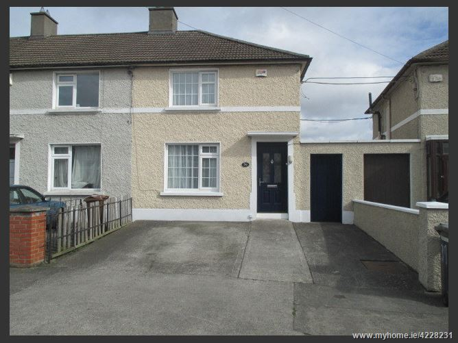 39 Glenealy Road, Crumlin, Dublin 12