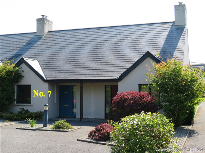 No. 7 Golden Meadows, Clonakilty, West Cork