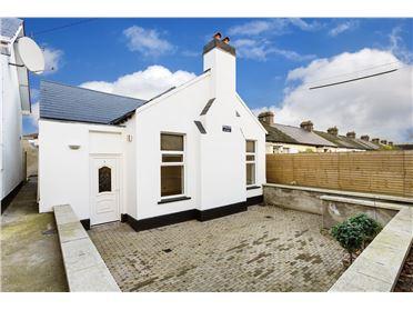 Photo of 1 St Vincent's Cottage's, Blackhorse Ave, Dublin 7
