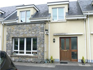 64 Sli an Chlairin, Athenry, Co. Galway