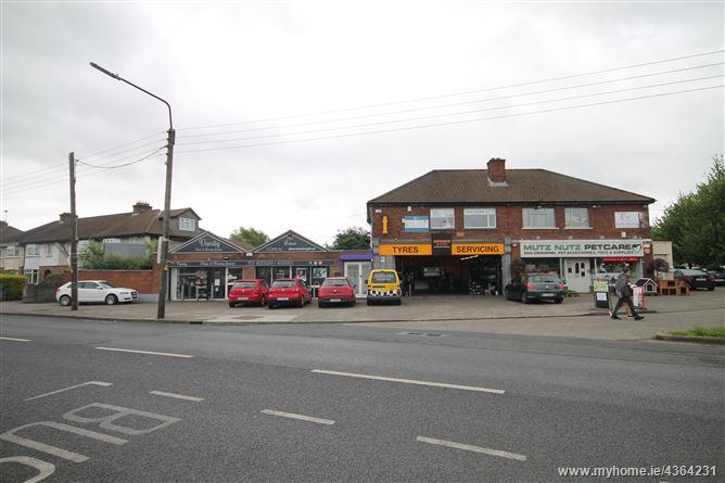 Main image for 1-3 Beechfield Avenue, Cromwellsfort Road, Walkinstown, Dublin 12