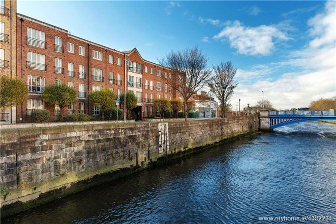 Main image for 114 Ulysses House, Viking Harbour, Dublin 8, D08 RY73