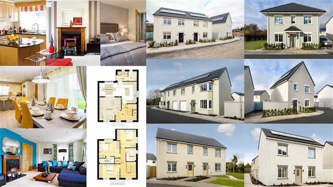 Main image for Mountrath Rd, Portlaoise, Laois