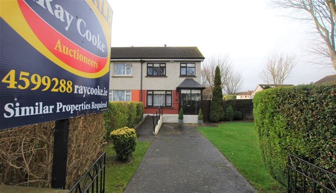 47 Alpine Heights, Clondalkin, Dublin 22