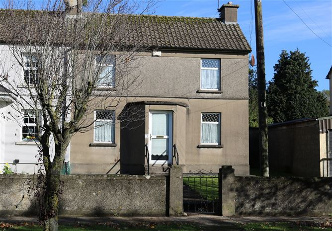 Main image for 40 St Nicholas Park, Carrick on Suir, Carrick-on-Suir, Tipperary