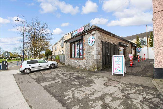 Main image for Retail Premises at Bridge Street, Donabate, Co. Dublin
