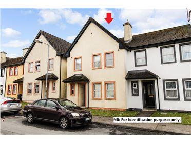 Image for 12 Gort na Gcloch, New Street, Ballinrobe, Co. Mayo