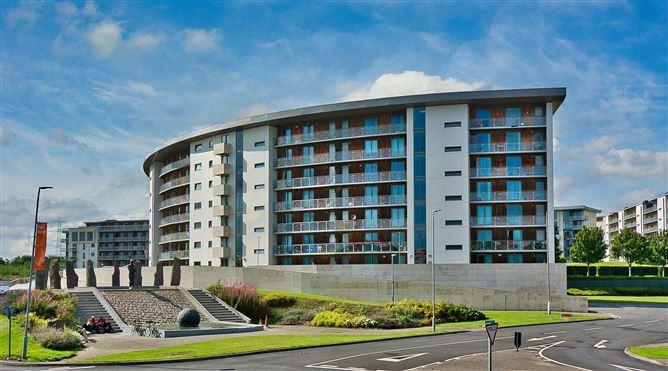 Main image for Apartment 112, The Crescent, Park West, Dublin