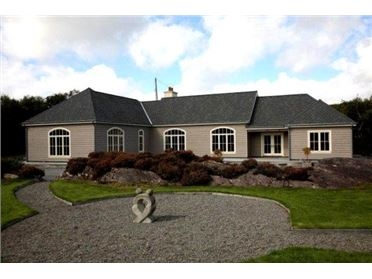 Main image of Oysterbed Lodge,Sneem, Kerry