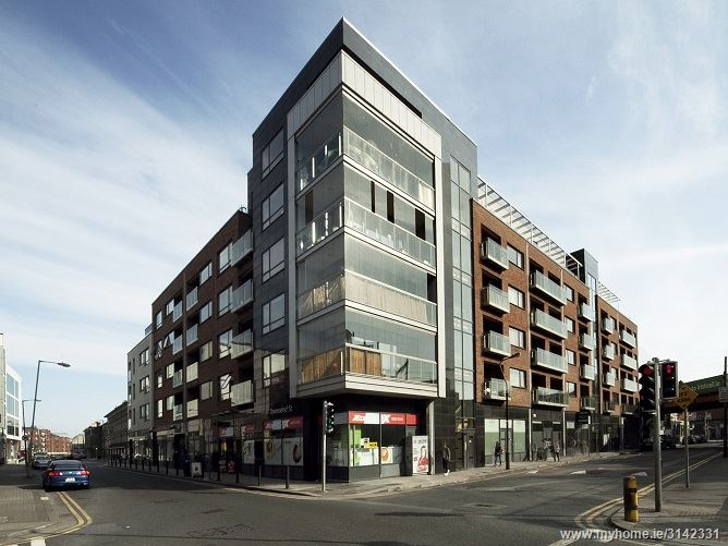 Main image for 68 Hyde Court, Townsend Street, South City Centre,   Dublin 2