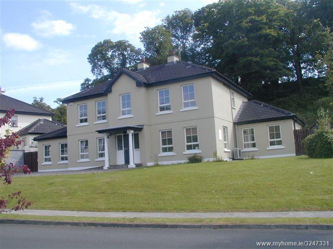 4 Hurdletown Meadows, Broadford, Clare