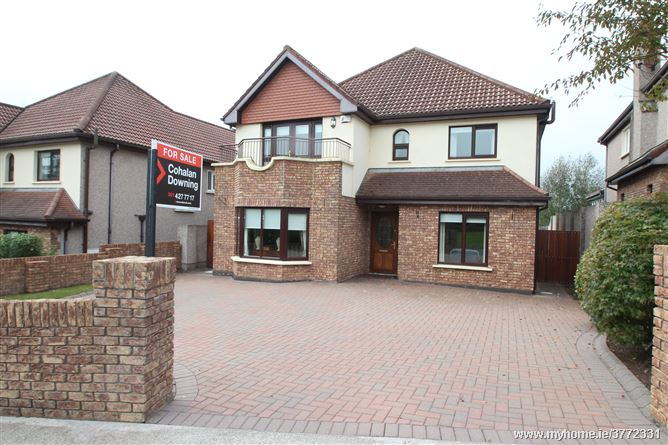 22 Augusta Drive, Maryborough Woods, Douglas, Cork