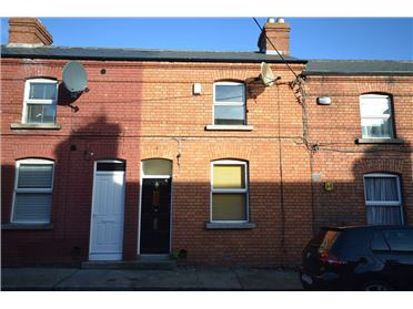 Main image of 42 Phoenix Street, The Ranch, Ballyfermot, Dublin 10
