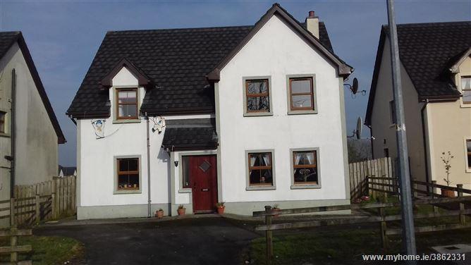 No.2 Sliabh Cairbe, Drumlish, Longford