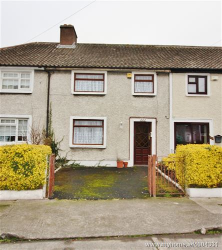 227 Brandon Road , Drimnagh,   Dublin 12