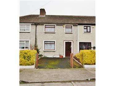 Photo of 227 Brandon Road , Drimnagh,   Dublin 12