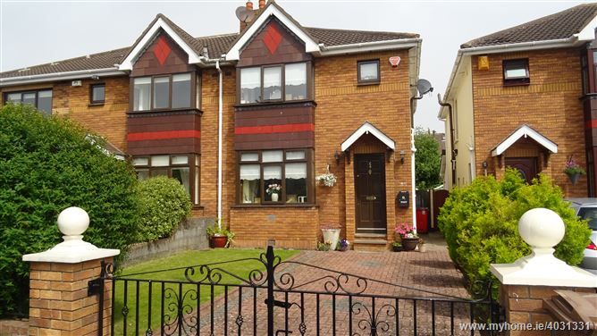 24 Fairways Grove, Griffith Road, Finglas, Dublin 11
