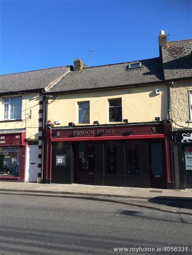 91 Irishtown & 12 Albert Street, Clonmel, Tipperary