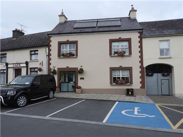 Photo of The Bakery House, The Square, Ballyragget, Kilkenny