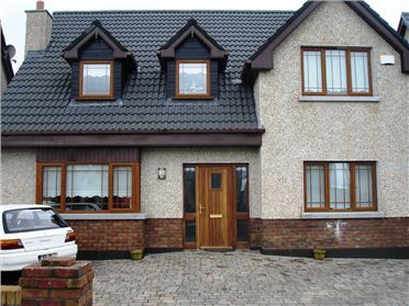 Photo of 4 Clonmullen Lodge, Edenderry, Offaly