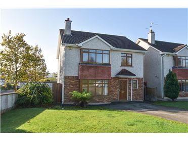Main image of 4 Meadowbrook, Herons Wood, Carrigaline, Cork