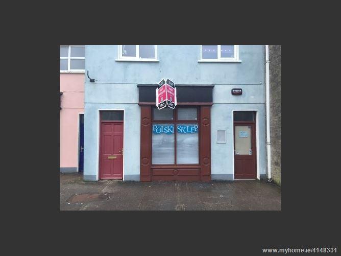 Ballycummin Village, Raheen, Limerick