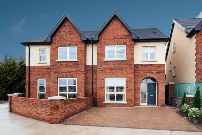 Main image for House Type A, Ridgewood Manor, Melitta Road, Curragh, Co. Kildare
