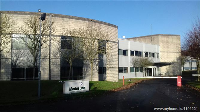 Modus Monasternevin Road, Kildare,Co. Kildare, R51 A262