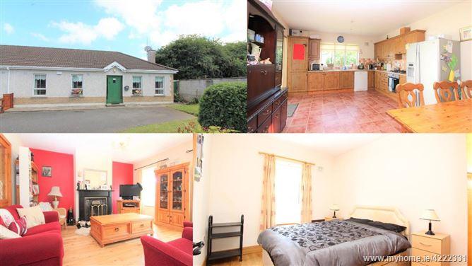 Main image for 1 Island Lodge, Walsh Island, Portarlington, Offaly