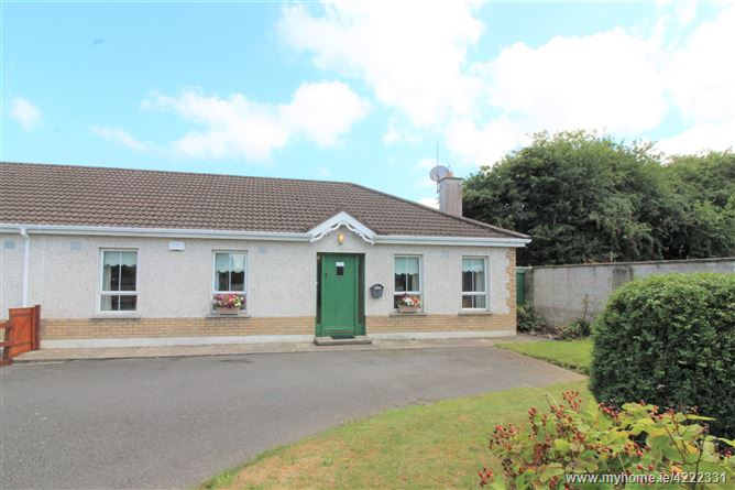 1 Island Lodge, Walsh Island, Portarlington, Offaly