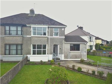 Photo of 33 Clifton Avenue, Montenotte,   Cork City