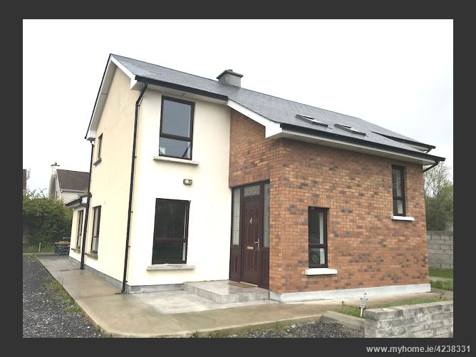 2 St Patricks Road, Silversprings, Clonmel, Tipperary