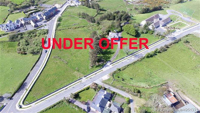Main image for REDUCED PRICE Period Presbytery, Eyeries, West Cork