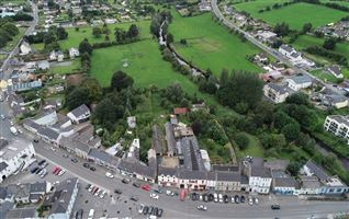 C. 6.35 Acre Site, Main Street, Baltinglass, Wicklow