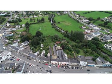 Main image of C. 6.35 Acre Site, Main Street, Baltinglass, Wicklow