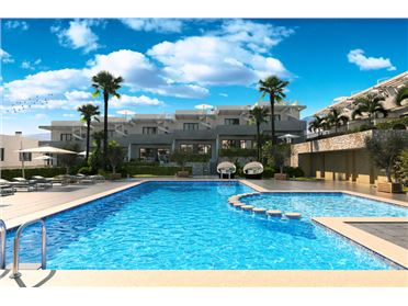 Main image of Kiruna Residencial,Alicante,Spain