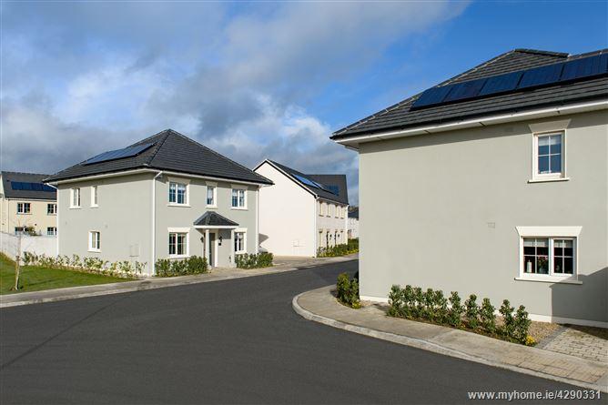 Main image for (272) 37 Clonkeen View, Bellingham, Portlaoise, Laois