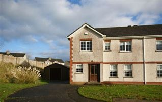 10 The Oaks, Ballon, Carlow