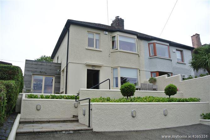Main image for 'Mount Cronan',  39, Sidney Park, Cork, St Lukes, Cork City