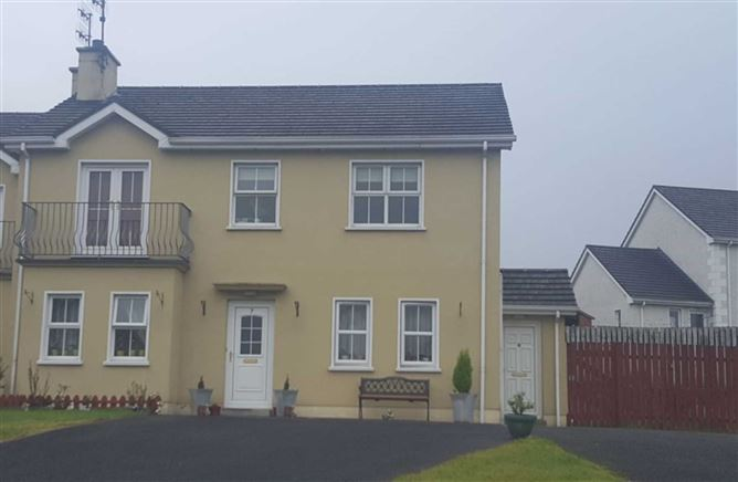 Main image for Apartment 8, Beeches, Ballybofey, Co. Donegal
