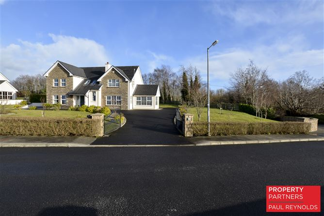 1 Raymoghey Heights, Manorcunningham, Donegal