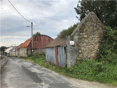Carrig's Lane, Killaloe, Clare