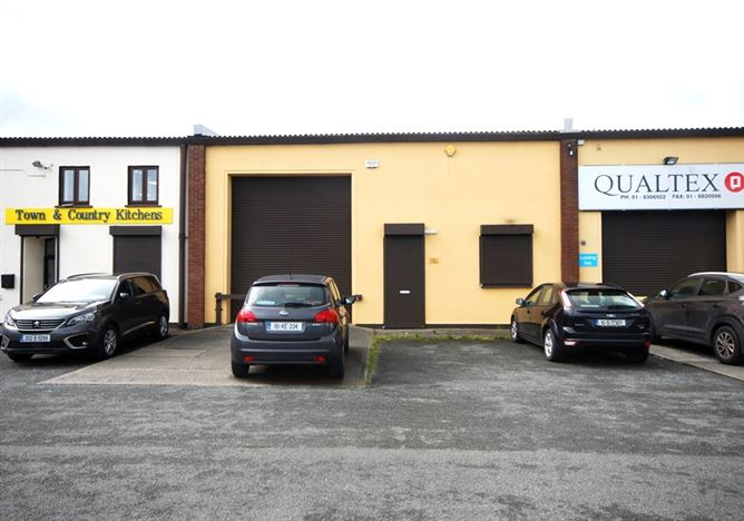 Main image for Unit 7 Slaney Court, Slaney Road, Dublin Industrial Estate, Glasnevin, Dublin 11