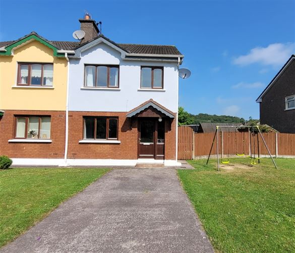 Main image for 3 The View, Gleann Na Ri, Blarney, Cork City