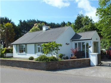 Abbeymahon Cottage, Abbeymahon, Timoleague, Co Cork