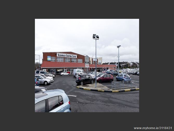 Kilbarrack Shopping Centre, Kilbarrack,   Dublin 5