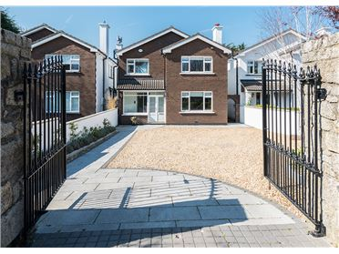 Main image of 97 Fosters Avenue, Mount Merrion,   County Dublin